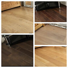 Amazing Real Wood Floor That Is More Durable Than Laminate Flooring