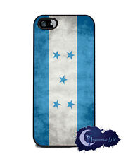 Flag of Honduras - Case for iPhone 5 or 5s, Cell Phone Cover, Honduran