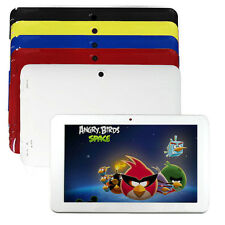 "9"" Tablet Android 4.1 8GB A9 Quad core Capacitive Google Play Store USA Stock"
