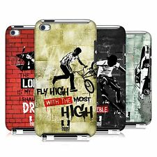 HEAD CASE DESIGNS CHRISTIAN RIDER CASE COVER FOR APPLE iPOD TOUCH 4G 4TH GEN