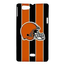 Cleveland Browns Football - Hard Case for Sony Ericsson Xperia - CD5120