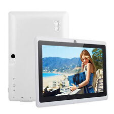 "Q8 7"" Android 4.0 8GB Capacitive Tablet PC Multi-Core Dual Camera Wi-Fi  512MB"