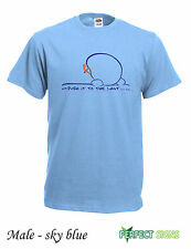 Rock Climbing Bouldering Wall Indoor Outdoor  T-SHIRT M-2XL sky blue III