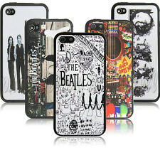 The Beatles Stylish design Durable case for iphone 4 4s A0031