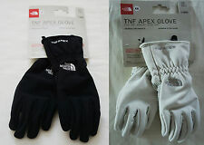 New The North Face Women TNF Apex Weatherproof Glove Gant Handschuh Guante Luva