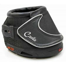 Cavallo Sport Pony / Horse Barefoot Hoof Boots - need help with sizing?