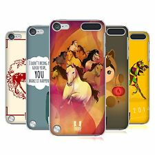 HEAD CASE DESIGNS YEAR OF THE HORSE CASE COVER FOR APPLE iPOD TOUCH 5G 5TH GEN