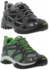 The North Face Hedgehog IV Gore-Tex Mens Walking Lace Up Shoes Sizes UK 7 - 13