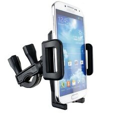 ROTATING BICYCLE MOUNT BIKE HANDLEBAR HOLDER DOCK CRADLE KIT for A&T CELL PHONE