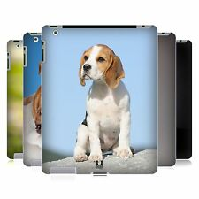 HEAD CASE DESIGNS DOG BREEDS CASE COVER FOR APPLE iPAD 2