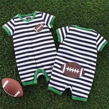 Mud Pie Baby Boys Lil Sports Collection Football 1 Pc Shorts Set 1032125 New
