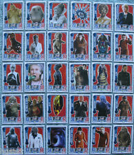 Dr Who Alien Attax Choose One Aliens Base Card From List (#49 - 109)
