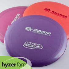 Innova G-STAR MAMBA  *pick a weight & color* GStar disc golf driver  Hyzer Farm