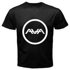 New AVA *ANGELS AND AIRWAVES Rock Band Logo Black T-Shirt Size S M L XL 2XL 3XL