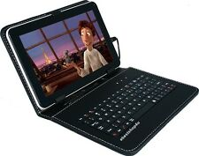 "Tablet PC 9"" 1.2Ghz Android 4.0 OS Capacitive Dual Camera MID, Keyboard Bundle"