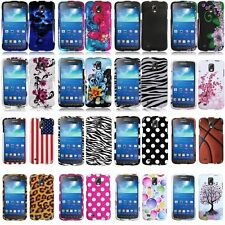 Design Hard Phone Cover Case Protector For Samsung Galaxy S4 Active i537
