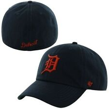 '47 Brand Detriot Tigers Home Franchise Fitted Hat