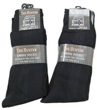 6 12 Pairs Mens 100% Nylon Dress Socks WHITE Wholesale NEW Lot #S100W Size 10-13