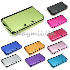 Hot Aluminum Hard Metal Box Cover Case Shell Protector For Nintendo 3DS XL LL