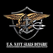 Navy Seals T Shirt You Choose Style, Size, Color Up to 4XL 10186