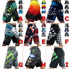 men dc monster board shorts beach surf swim boardie trunks pants sz s m l xl xxl. Black Bedroom Furniture Sets. Home Design Ideas