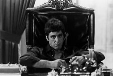Pacino Scarface POSTER PRINT PS01 A4 / A3- BUY 2 GET 1 FREE!