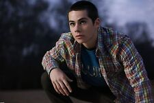 TEEN WOLF DYLAN O'BRIEN POSTER FOR KIDS ROOM A4 / A3 TWDO01- BUY 2 GET 1 FREE!
