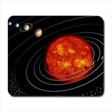 Solar System / Universe Design - Mousepads or Coasters (8 Styles) -BB4933