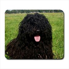 Puli Dog - Mousepads or Coasters (8 Styles) -BB4814