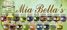 Mia Bella 16oz Gourmet Candles