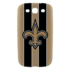 New Orleans Saints Football - Hard Case for Samsung Cell or Tablet -QR5153