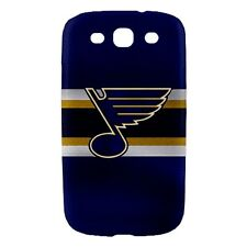 St. Louis Blues Hockey - Hard Case for Samsung Cell or Tablet -QR5179