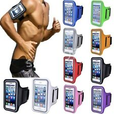 Stylish Running Gym Sports Jogging Armband Case Cover Holder for iPhone 5 5S 5C