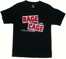 Rage in the Cage MMA T-Shirt