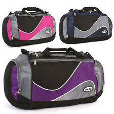 Holdall Shoulder Bag NEW Weekend Overnight Maternity Gym Sports Ladies or Mens