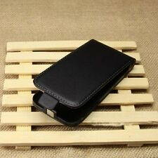 New Luxury Top High Quality Leather Skin Magnetic Flip Case Cover For iPhone 5C