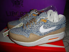 WMNS NIKE AIR MAX 1 LIBERTY QS 3 4 5 6 7 8 9 LIB LONDON ANOOSHA LORA RECALL 90