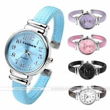 Women's Fashion Style Quartz Analog Wrist Watch,Cuff Bracelet Band Watch