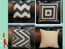 1x Bed Sofa Cushion Case Room Decors Car Throw Pillow Case Covers Home Decor-LJ