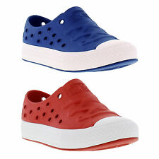 Converse  Rockaway Slip-on Shoes Junior  Summer,  Beach, Sea, Sizes UK 11-2