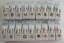 Martha Stewart Punches, sold separately, Combined shipping Many Choices!  LOOK!!