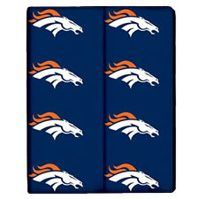 Denver Broncos Football - Apple iPad 2/3/4 Flip Case / Cover - (BA5127)