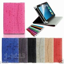 "Cartoon Leather Case Cover+Gift For 7"" Kobo Arc 7/Arc 7 HD Android Tablet GB7"
