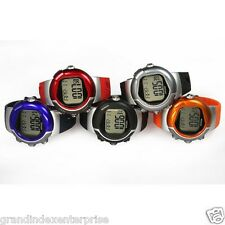 XLD001 Wireless Heart rate test  Monitor Sport watch Fashion Sport Watch
