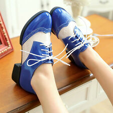 Hot Women's Sumemr Hollow lace Up Cement shoes Casual Walking Hiking Sport shoes