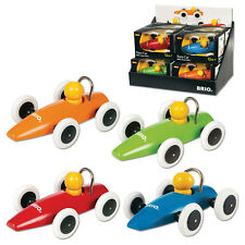 Brio Racing Car Classic Cars 4 Colours To Choose