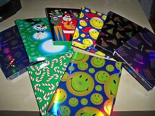 (LOT OF 250) GIFT WRAP BOX (HOLIDAY, BIRTHDAY &MORE)for DVD, BLU-RAY, VIDEO GAME