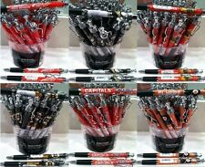 NHL TEAM INK PEN Collectors Writing Pen NEW-FREE SHIPPING Most Teams