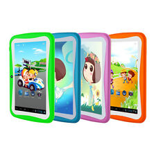 """7"""" Google Android 4.0 4GB Education Children Kids Mid Tablet PC Wifi Dual Camera"""