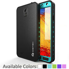 GHOSTEK® ATOMIC SLIM FITTED WATERPROOF CASE COVER FOR SAMSUNG GALAXY NOTE 3 III